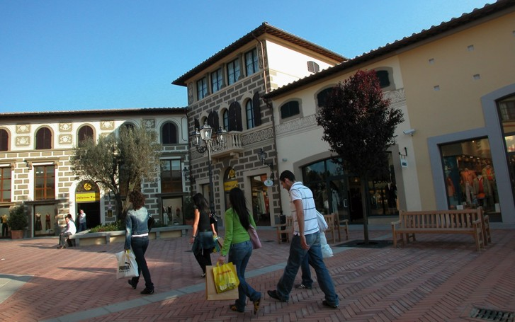 Barberino Designer Outlet - Tuscany Villas Blog