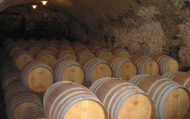 Learn more about Tuscan wines