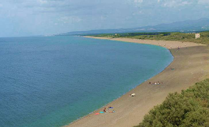 Details Populonia All Properties In Tuscany Livorno